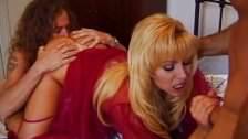 Erotyczna porno scena