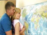 Korepetycje z geografi i ruchania